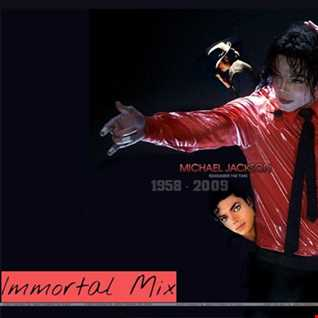 Mickael Jackson - Immortal Mix [Shake Your Body Down; Jam,  Smooth Criminal, Thriller...]