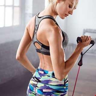 Workout Mix - October HEAT!