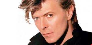 David Bowie - Tribute Mix