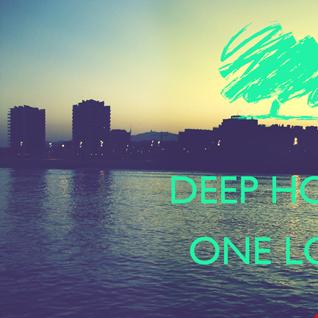 Deep House with an edge!!