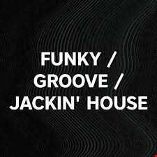 DcsDjMike@aol.com 2 1 2021 30min Funky Groove Jackin House mix