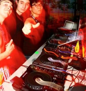 DJ ]inny] January MiniMix