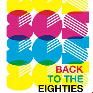 Various Artists   Back To The 80's