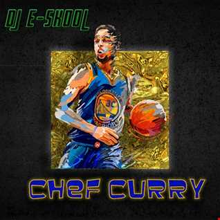 DJ E Skool - Chef Curry