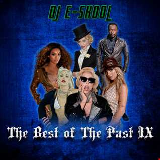 DJ E Skool -  The Best Of The Past IX