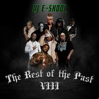 DJ E Skool - The Best of The Past VIII
