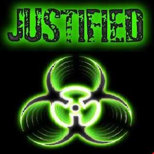 Justified - Beginning of Live DJ Set 9 24 11 @ Insomnia