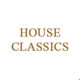 All About House ---  The Classics