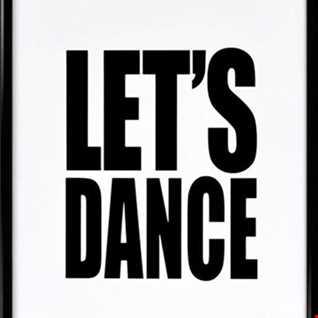 Jon EB   Lets Dance