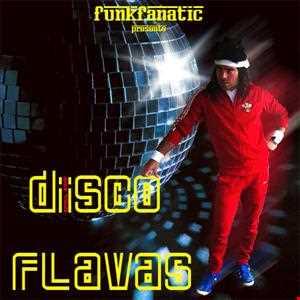 Disco Flavas ( Sexy Trackies Mix)