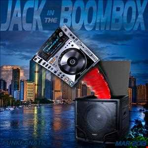 Jack in The BoomBox