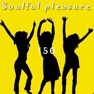 Soulful Pleasure 150