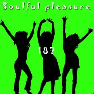 Soulful Pleasure 187