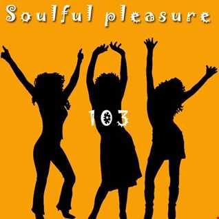 Soulful Pleasure 103