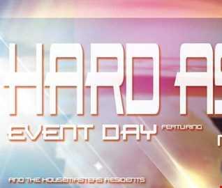 HMR Hard As... Special