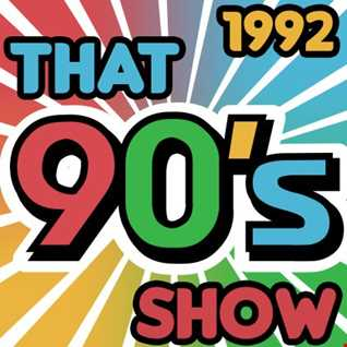 That 90's Show - 1992