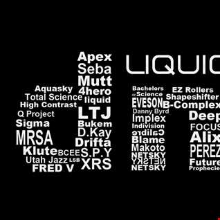 Dj Xiro   Liquid'Deep Drum and Bass Essentials
