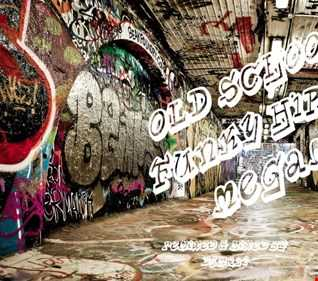 Various Artists   Old School Funky HipHop Megamix   Episode 1