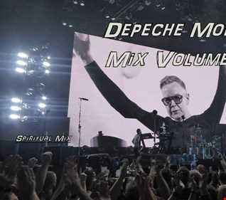 Depeche Mode - Mix Vol. 5 (Spiritual Mix)