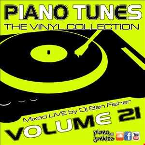Piano Tunes Volume 21 - The Vinyl Collection