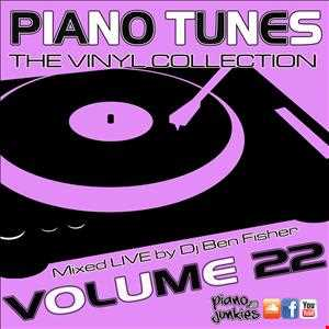 Piano Tunes Volume 22  - The Vinyl Collection