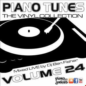 Piano Tunes Volume 24  - The Vinyl Collection