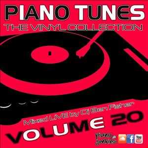 Piano Tunes Volume 20 - The Vinyl Collection