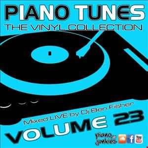 Piano Tunes Volume 23  - The Vinyl Collection
