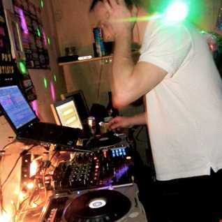 @DJ_KingSize #DNB Mixture 9-7-15