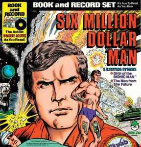 The Six Million Dollar Man PODCAST January 19