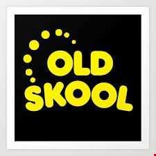 November Old Skool
