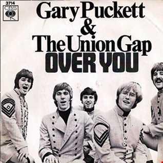 Gary Puckett & The Union Gap   Over You (Losing Sleep DJA1 Remix)