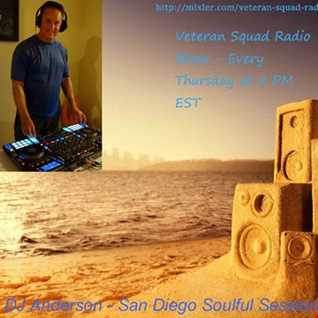 DJ Anderson   Mix 423