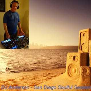 DJ Anderson   Mix 290