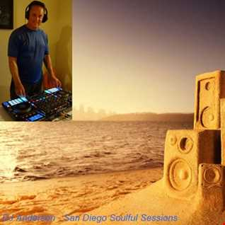 DJ Anderson   Mix 355