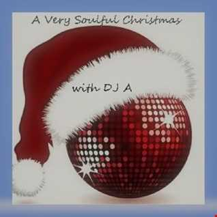 DJ Anderson   A Very Soulful Christmas