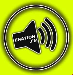 Dj Kosmic - enation.FM broadcast (07/15/18)