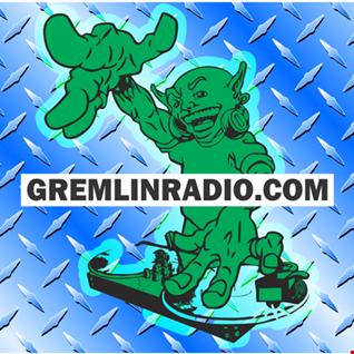 Dj Kosmic - Gremlin Radio Broadcast (07/07/18)