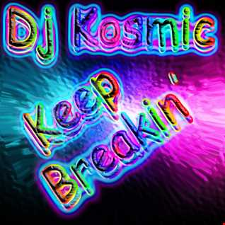 Keep Breakin'