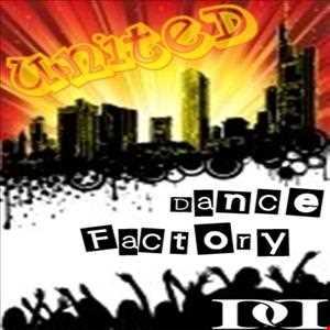 Dance Factory (03 23 2013)