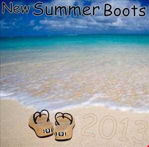 New Summer Boots 2013