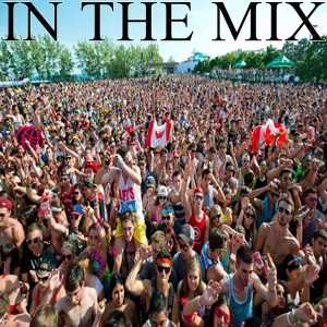 In The Mix Session [2551]