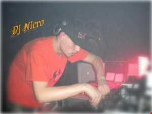 Dj Nicro Presents: Round one..Fight!!!!!!!!