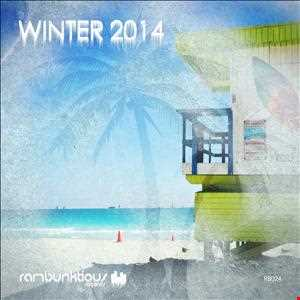 The South Beach Winter Sessions  - mixed by DJ Mark Brickman
