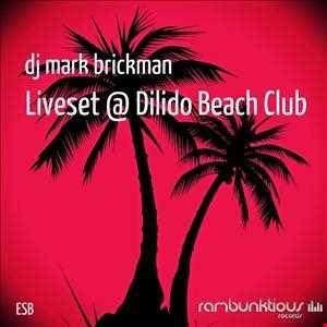 ESB @ Dilido Beach Club SoBe   mixed by DJ Mark Brickman