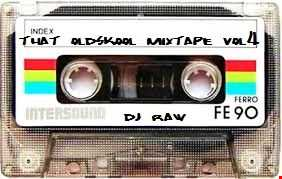 that oldskool mixtape volume 4