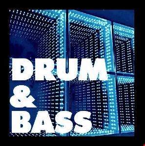Drum & Bass Vol.3   DJ Raw