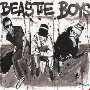 Beastie Boys Mix