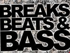 Breaks, Beats & Bass