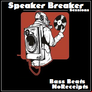 Speaker Breaker Sessions Vol.1